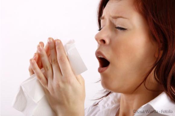 Symptome Legionellen